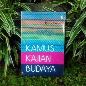 Buku - Kamus Kajian Budaya