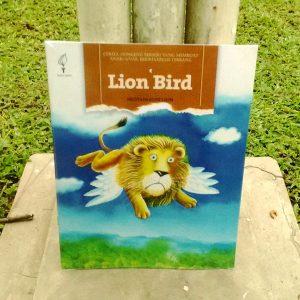 Buku - Lion Bird