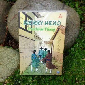 Buku - Merry Hero
