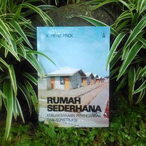 Buku - Rumah Sederhana