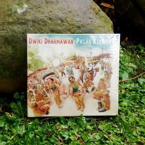 CD Dwiki Darmawan - Pasar Klewer