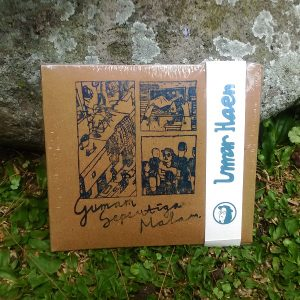 CD Umar Haen - Gumam Sepertiga Malam