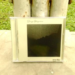 CD Wangi Gitaswara - Retas Imaji