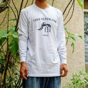 T Shirt Toko Keperluan Trinil