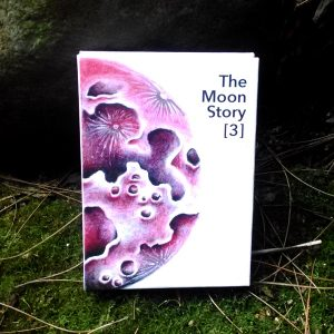 Zine - The Moon Story 3