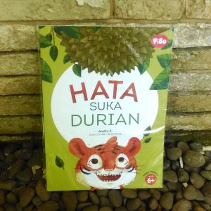Buku - Hata Suka Durian