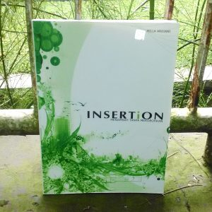 Buku - Insertion