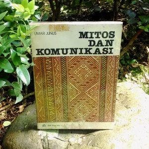 Buku - Mitos dan Komunikasi
