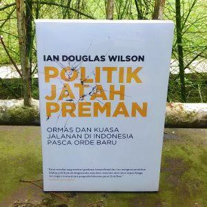 Buku - Politik Jatah Preman
