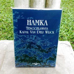 Buku - Tenggelemnya Kapal Van der Wijk