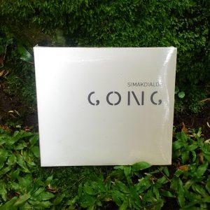 CD Simak Dialog - Gong