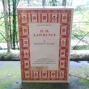Buku - D.H. Lawrence (2)