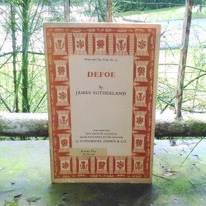 Buku - Defoe