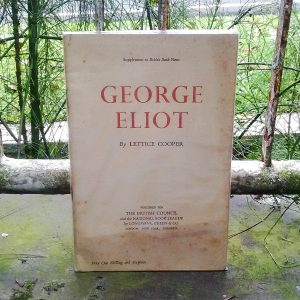 Buku George Eliot