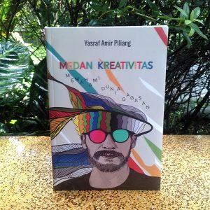 Buku - Medan Kreativitas Memahami Dunia Gagasan