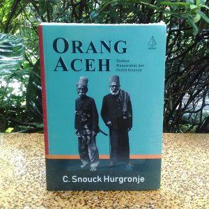 Buku - Orang Aceh
