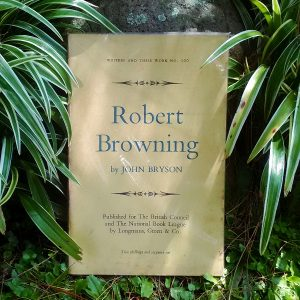 Buku - Robert Browning