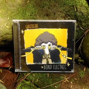 CD Gascoigne - Bond Electric