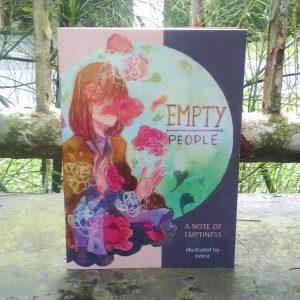 Zine - Empty People