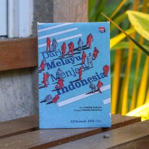 Buku - Dari Melayu Menjadi Indonesia