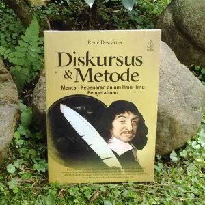 Buku - Diskursus dan Metode