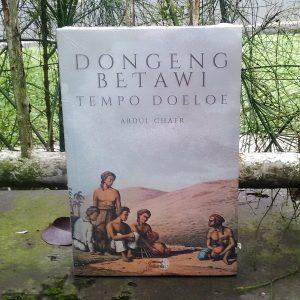 Buku - Dongeng Betawi Tempo Doeloe