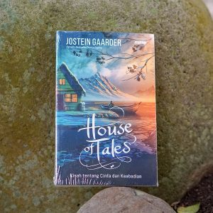 Buku House of Tales