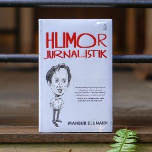 Buku - Humor Jurnalistik