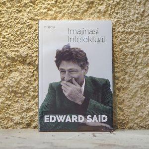 Buku - Imajinasi Intelektual