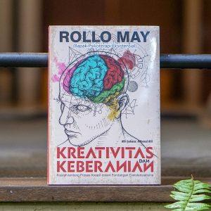 Buku - Kreativitas dan Keberanian
