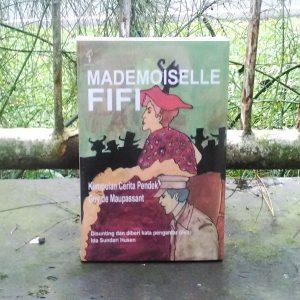 Buku - Mademoiselle Fifil