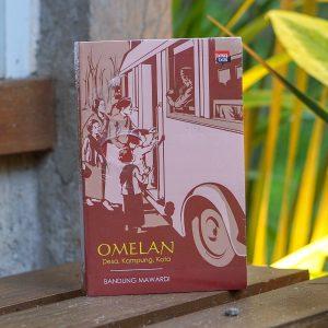 Buku - Omelan, Desa, Kampung, Kota