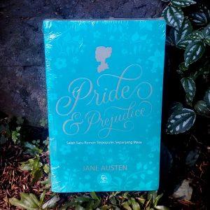 Buku - Pride & Prejudice