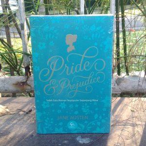 Buku - Pride and Prejudice