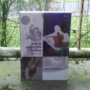 Buku - Senyap yang Lebih Nyaring
