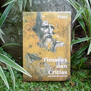 Buku - Timaeus dan Critias