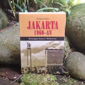 Buku - Jakarta 1960-an