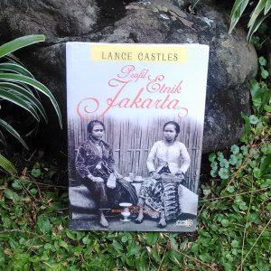 Buku - Profil Etnik Jakarta