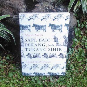 Buku - Sapi, Babi, Perang, dan Tukang Sihir