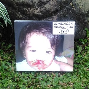 CD Jason Ranti - Sekilas Info
