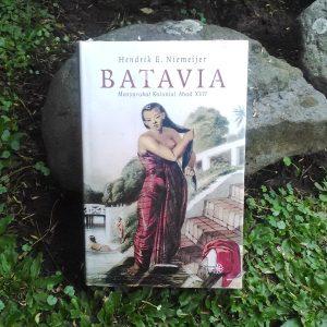 Buku - Batavia