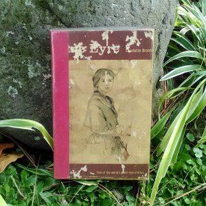 Buku - Jane Eyre