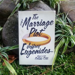 Buku - The Marriage Plot