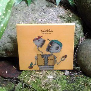 CD Endah N Rhesa - Regenerate