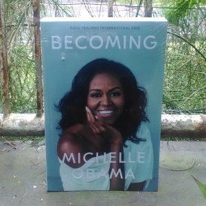 Buku - Becoming