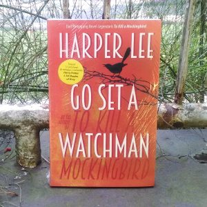 Buku - Go Set A Watchman
