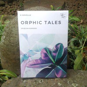 Buku - Orphic Tales