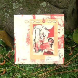 CD Dialog Dini Hari - Parahidup
