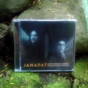 CD Janapati