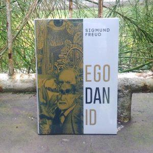 Buku - Ego dan Id